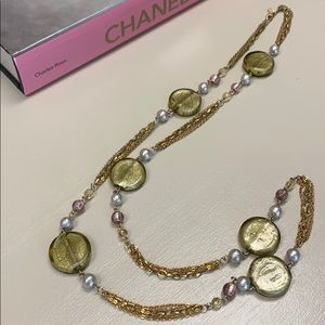 Gorgeous Longe Necklace